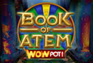 Book of Atem WOW POT mobile