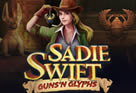 Sadie Swift: Guns 'n Glyphs Mobile